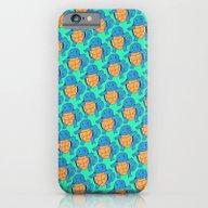 Squirtle Squad iPhone 6 Slim Case