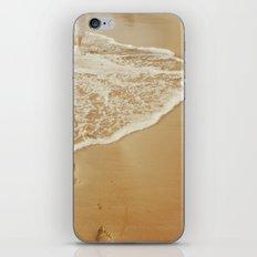 Sands  iPhone & iPod Skin