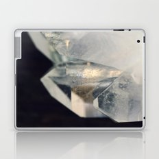 Crystal and Clear Laptop & iPad Skin