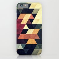 iPhone & iPod Case featuring yncyrtyynty  by Spires