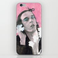 //LOVE ME// iPhone & iPod Skin