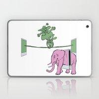 POLAROID SX70 CAMERA CIR… Laptop & iPad Skin