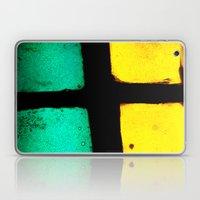 Light And Color III Laptop & iPad Skin