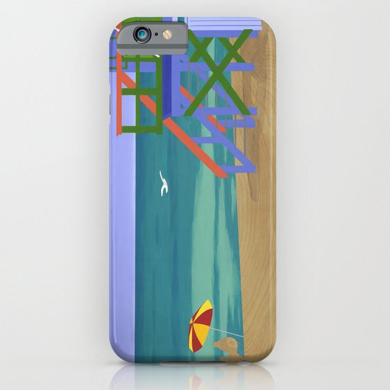 South Beach iPhone & iPod Case