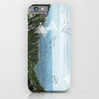 iPhone & iPod Case featuring Montserrat, Barca by lisk