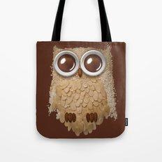 Owlmond 2 Tote Bag