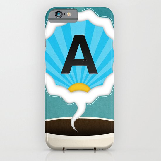 Dreamigners | Typography iPhone & iPod Case