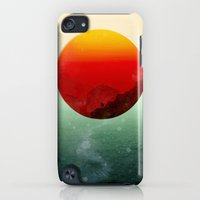 iPhone Cases featuring In the end, the sun rises by Budi Kwan