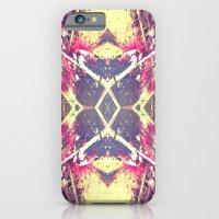 Paint Splatter iPhone 6 Slim Case