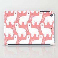The Alpacas II iPad Case