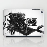 Catwoman #2 iPad Case