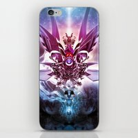 Archangel iPhone & iPod Skin