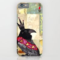 iPhone & iPod Case featuring Know Thyself by Olive Primo Design + Illustration