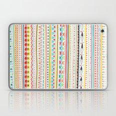 Pattern No.2 Laptop & iPad Skin