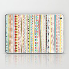 Pattern No.2 Laptop & iPad Skin