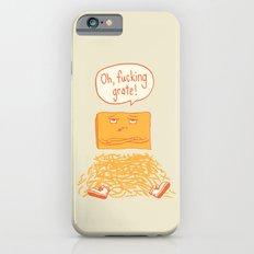 Fucking Grate iPhone 6 Slim Case
