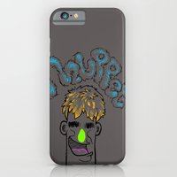 iPhone & iPod Case featuring muppet by BarKeegan