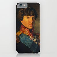 BENEDICT iPhone 6 Slim Case