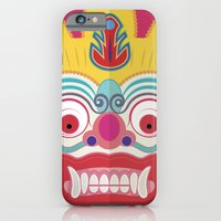 Boo ! iPhone 6 Slim Case