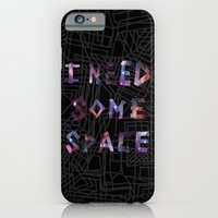 I Need Some Space iPhone 6 Slim Case