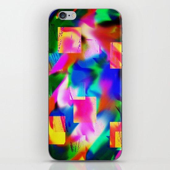 Passage iPhone & iPod Skin