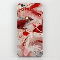 Songbird- Version2 iPhone & iPod Skin