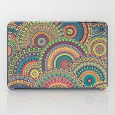 Millefiori Mandala iPad Case