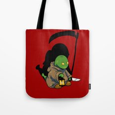 Tonberry Tote Bag