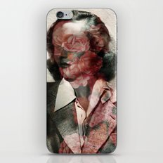 La Duchessa iPhone & iPod Skin