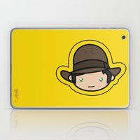 Indiana Jones Kawaii Laptop & iPad Skin