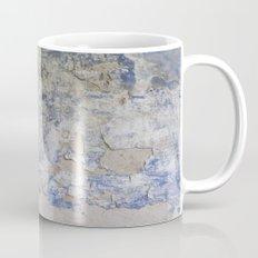 Peeling Wall Mug