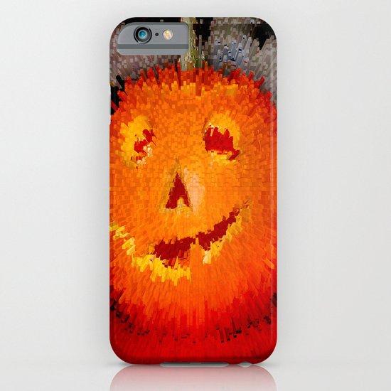 Jack's Back! iPhone & iPod Case