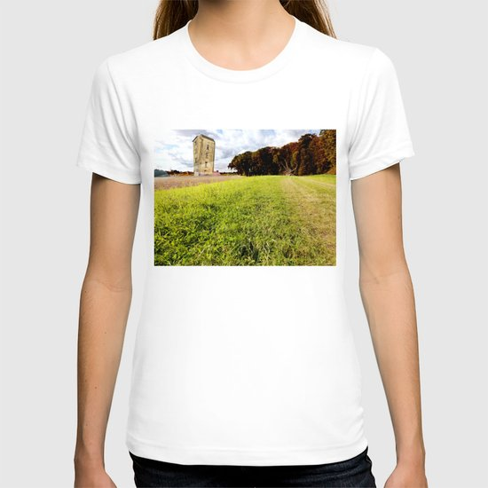 Surreal Living 6 T-shirt