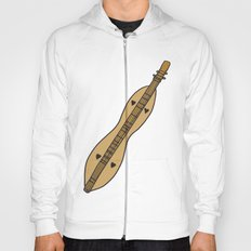 D is for Dulcimer, typed Hoody