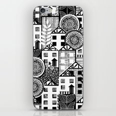 Local Colour iPhone & iPod Skin