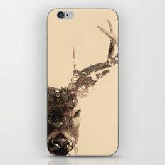 Cervus (Classic Version) iPhone & iPod Skin