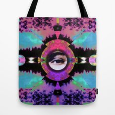 Visionary Expansion Tote Bag
