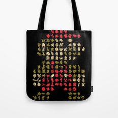 30 Years Retro Tote Bag