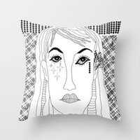 133. Throw Pillow