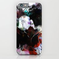 iPhone & iPod Case featuring Love by FlamingFrog