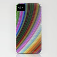 Bend iPhone (4, 4s) Slim Case