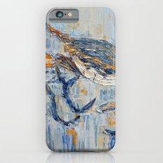Chesapeake Blue Crab iPhone 6 Slim Case