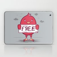 Free Bird Laptop & iPad Skin