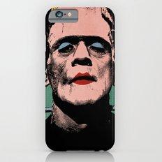 The Fabulous Frankenstein's Monster iPhone 6 Slim Case