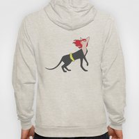 BlackCat Widow Hoody