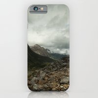 Mout Edith Cavell iPhone 6 Slim Case