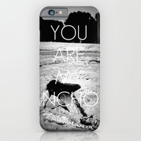 iPhone & iPod Case featuring Anchor by Justin Catron