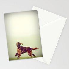 Setter Stationery Cards
