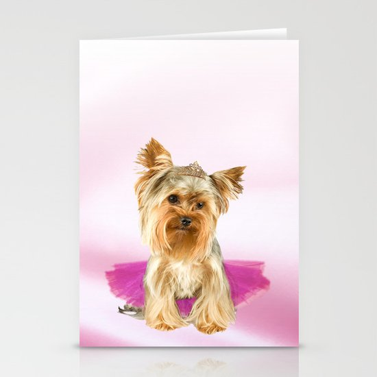 tutu cute Stationery Card