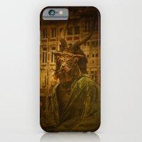 Belzebuth iPhone 6 Slim Case